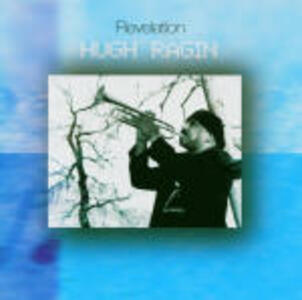Revelation - CD Audio di Hugh Ragin