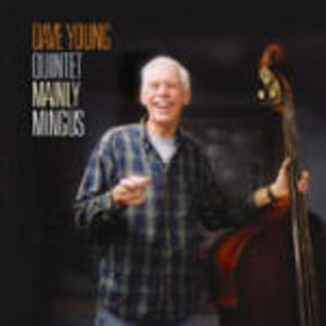 Mainly Mingus - CD Audio di Dave Young