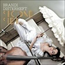 Second Side - CD Audio di Brandi Disterheft