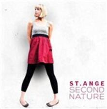 Second Nature - CD Audio di St. Ange