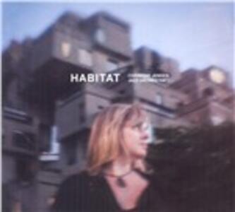 Habitat - CD Audio di Christine Jensen