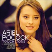 Touchstone - CD Audio di Ariel Pocock