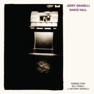 Dance Hall - Vinile LP di Jerry Granelli
