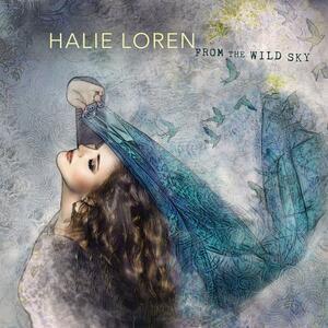 From the Wild Sky - CD Audio di Halie Loren