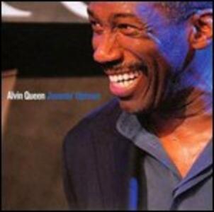 Jammin' Uptown - CD Audio di Alvin Queen