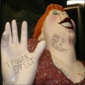 Dare to Ride the Heliocra - CD Audio di Trigger Effect