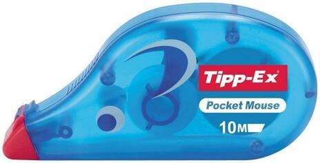 TIPP-EX Pocket Mouse nastro di correzione Blu 10 m 10 pezzo(i) - 2