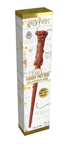 Jelly Belly. Harry Potter. Bacchetta Cioccolato 42 Grammi Harry