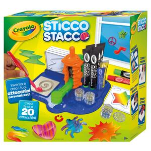Sticco Stacco