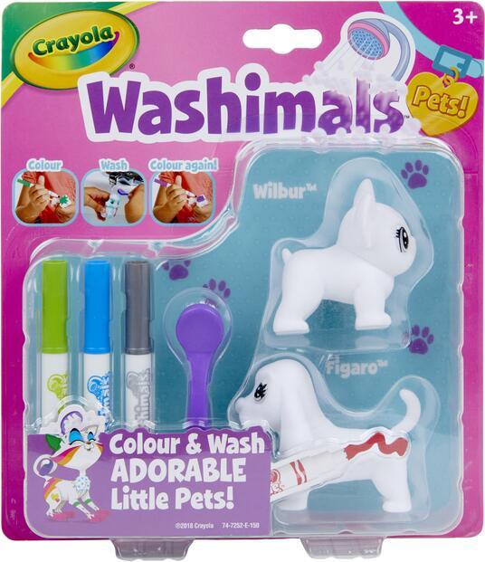 Washimals Set. Ricarica cagnolini - 5
