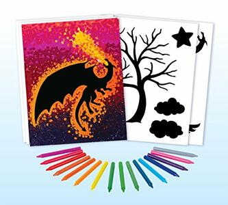 Super Pen Sticker Art Set - 3