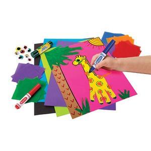 Manine Creative Crayola Mini Kids - 3