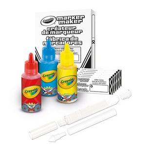 Giocattolo Ricarica per Laboratorio dei pennarelli Crayola 1