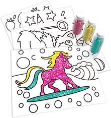 Crayola 74-7312. Perline Shaker Set Ricarica Uni-Creatures