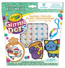 Glitter Dots. Ciondoli
