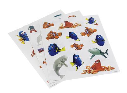 Album Colorn Sticker Disney Dory - 5