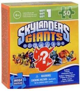 Skylanders ultra mini Blind pack 50 pezzi - 2