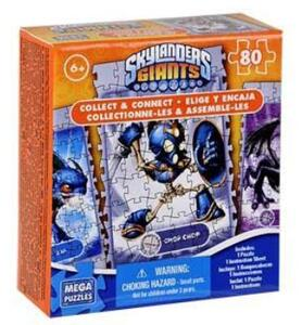 Skylanders Collect & Connect 80 pezzi