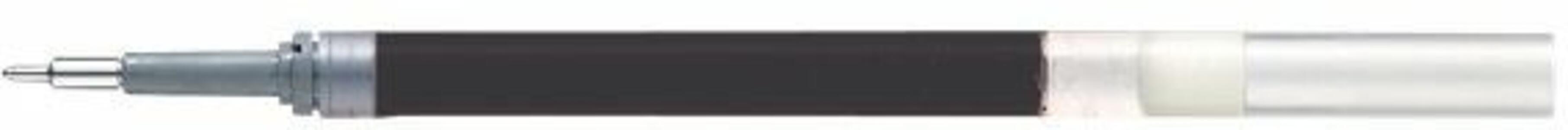 Ricarica Pentel Energel ad ago. Inchiostro nero 0,5 mm