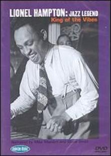 Lionel Hampton. Jazz Legend - King of the Vibes - DVD