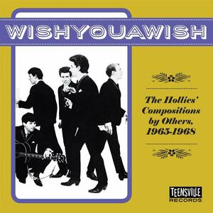 Wishyouawish - CD Audio