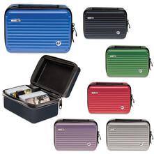 GT Luggage Deck Box. Black (E-15273)