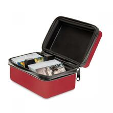 GT Luggage Deck Box. Red (E-15275)