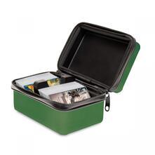 GT Luggage Deck Box. Green (E-15276)