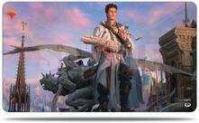 Playmat. Magic: The Gathering. War Of the Spark V3 (E-18022)