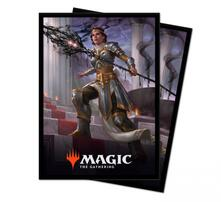 Standard Sleeves. Magic the Gathering. Theros: Beyond Death V3. 100pz (E-18222)