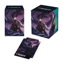 Pro-100+ Deck Box. Magic: The Gathering. Theros: Beyond Death V1 (E-18225)