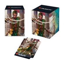 Pro-100+ Deck Box. Magic: The Gathering. Theros: Beyond Death V2 (E-18226)
