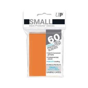 Bustine Mini Arancione 60 pezzi