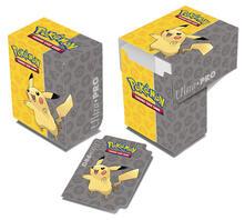 ULTRA PRO Porta mazzo Pokemon Pikachu