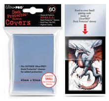 Small Sleeves Covers (60 Sleeves) (E-84355)
