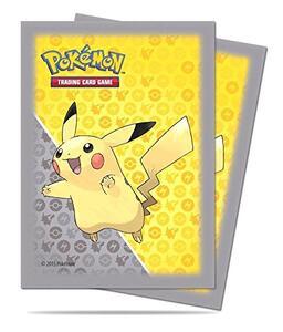 Bustine Pokemon 65 Pz Pikachu