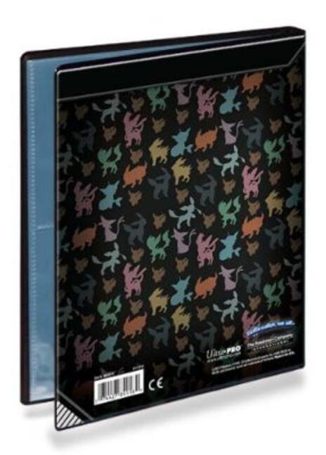 Ultra PRO 84918 accessorio per gioco di carte Supporto per carta Multicolore - 4