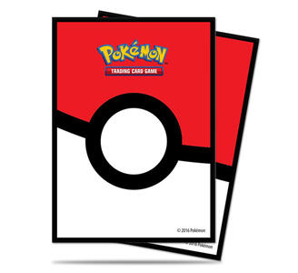 Bustine Pokemon 65 Pz Pokeball