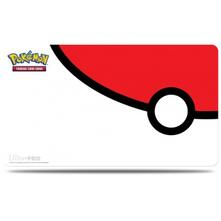 Playmat. Pokemon. Pokeball (E-85246)