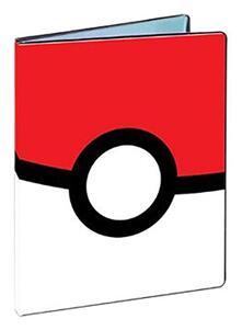 Album Pf 9 Tasche Pokemon Pokeball Ultra Pro