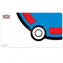 Playmat. Pokemon. Great Ball (E-85449)