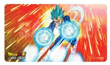 Dragon Ball Super Playmat. Universe 7 Saiyan Prince Vegeta (E-85781)