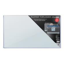 Playmat Toploader 24x14. 5 Fogli (E-85844)