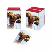 Deck Box 100+. Transformers. Bumblebee (E-85862)