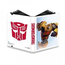 PRO-Binder 9-Pocket. Transformers (E-85863)