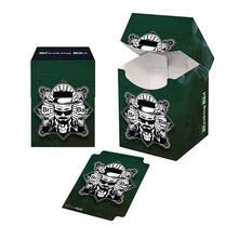 Pro-100+ Deck Box. Breaking Bad. Heisenberg (E-85870)
