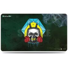 Playmat With Playmat Tube. Breaking Bad. Golden Moth (E-85872)