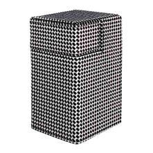 M2 Deck Box. Limited Edition Checkerboard (E-85933)