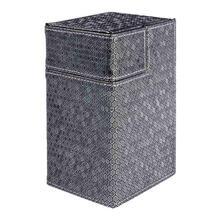 M2 Deck Box. Limited Edition Dark Steel (E-85934)