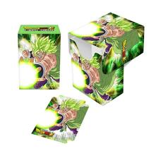 Deck Box. Dragon Ball Super. Full-Wiew. Broly (E-85982)